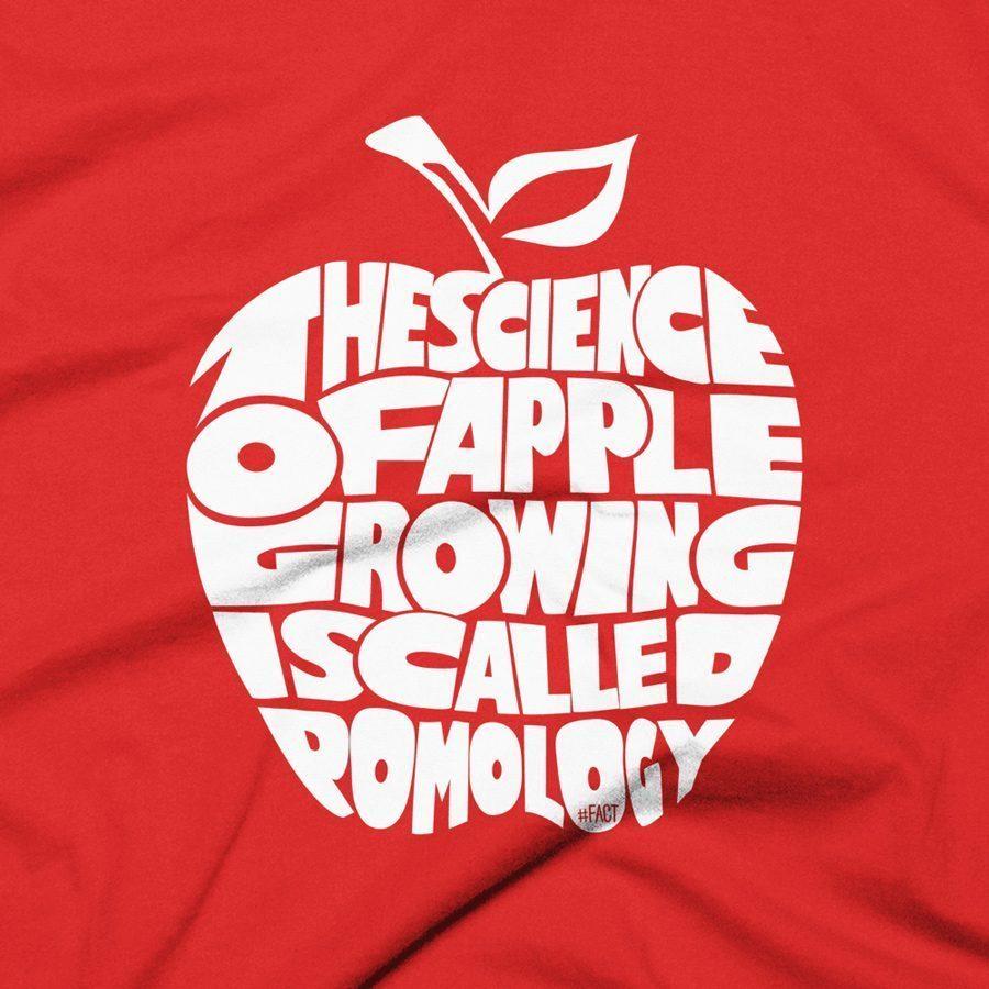 Pomology #FACT Clothing