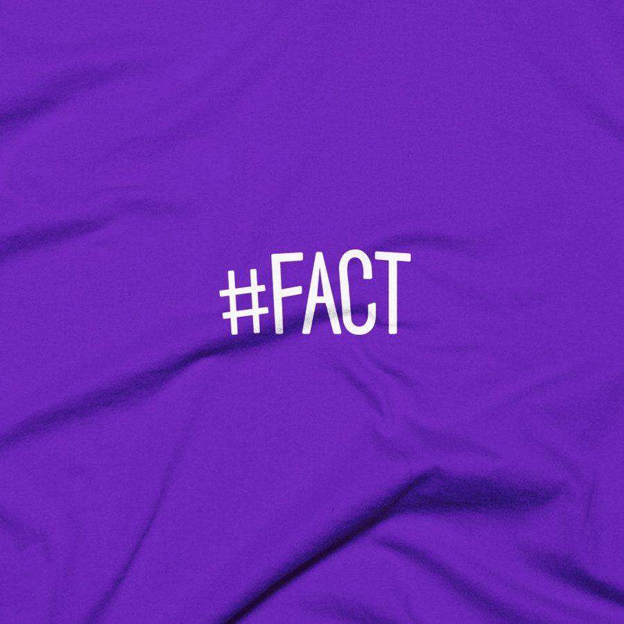 #FACT Logo T-Shirt
