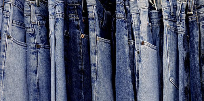 30 Facts About Denim & Jeans