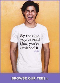 Browse Men's T-Shirts