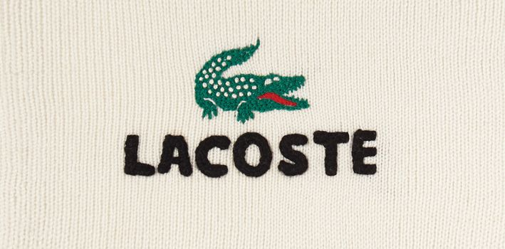 Facts About Lacoste Clothing Brand