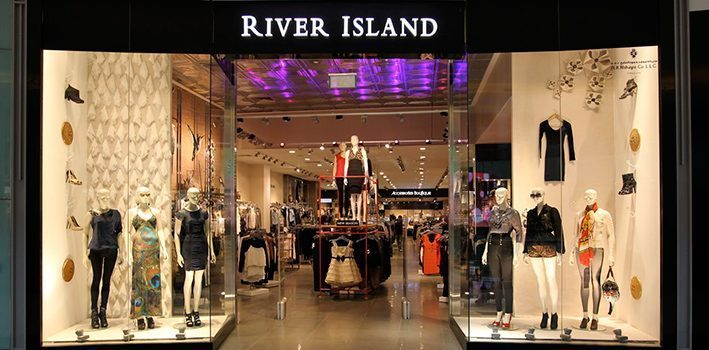 Amazing History of River Island