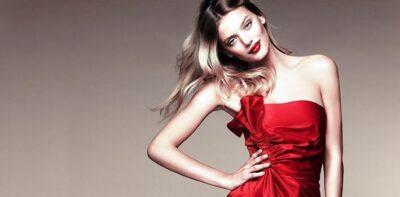 100 Amazing Fashion Facts