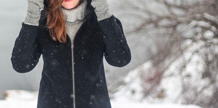 How often should you wash coats & jackets?