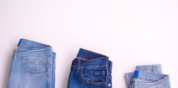 How often should you wash jeans?