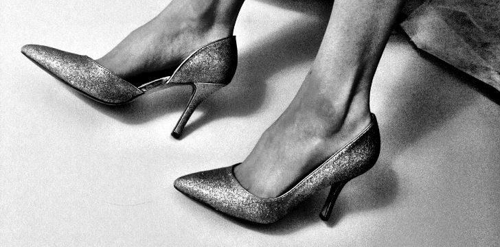 High Heels Origins