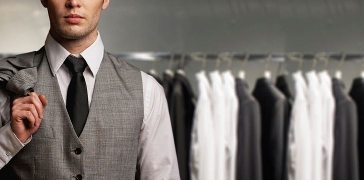 How Dry Cleaning Actually Works