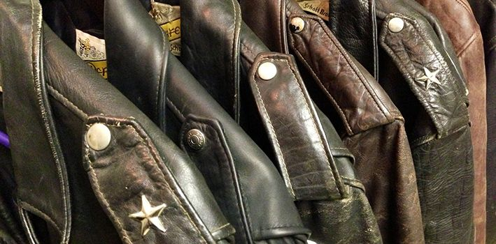 Original Motorcycle Jackets