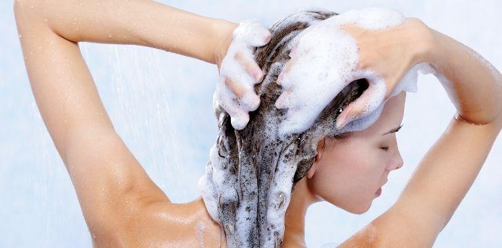 Should we shampoo our hair?