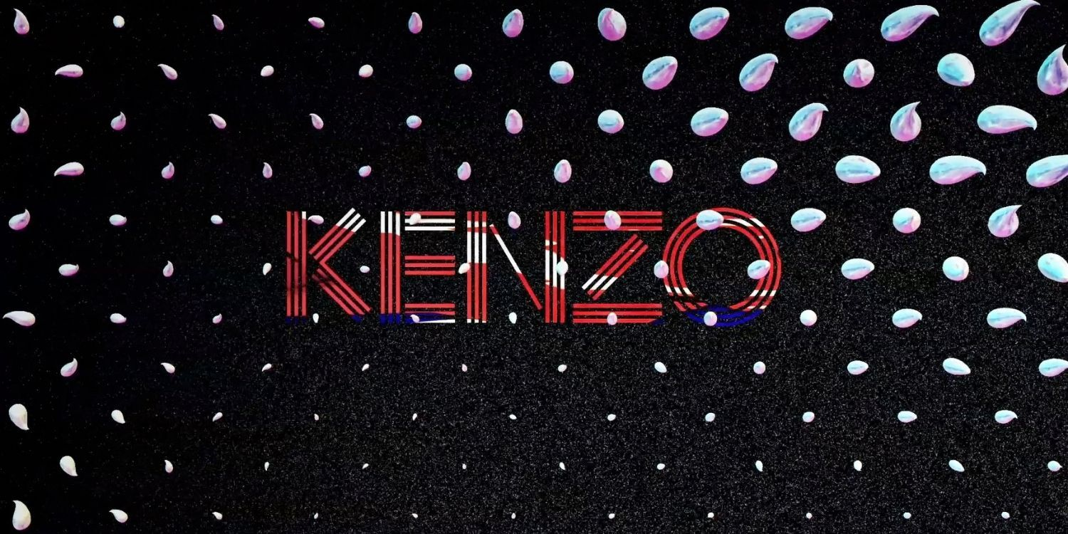8 Kenzo Facts