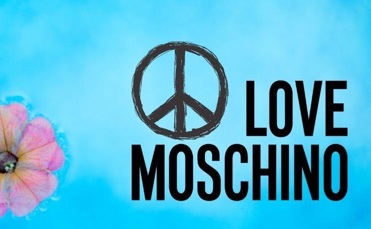 Love Moschino logo